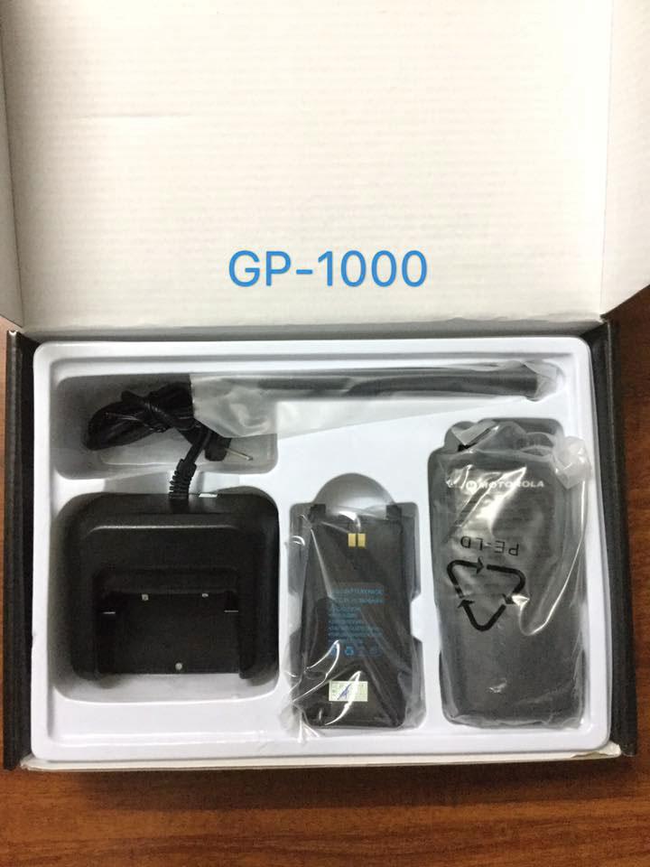 Đóng gói sản phẩm GP-1000