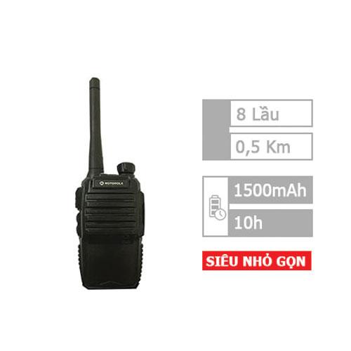 Bộ Đàm Motorola MT-268
