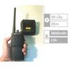 Bộ Đàm Motorola GP-3588 Plus