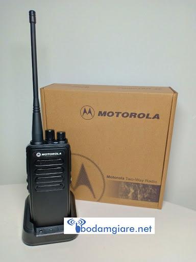 Motorola CP1300 Plus - bộ đàm giá rẻ, chất lượng tốt.