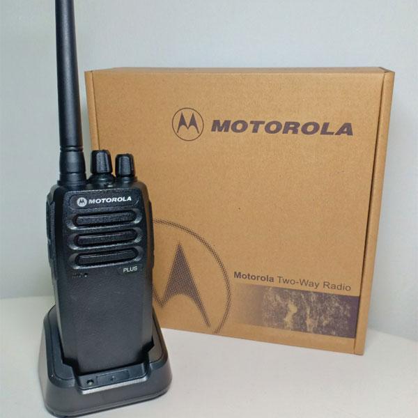 Bộ Đàm Motorola GP3688 Plus