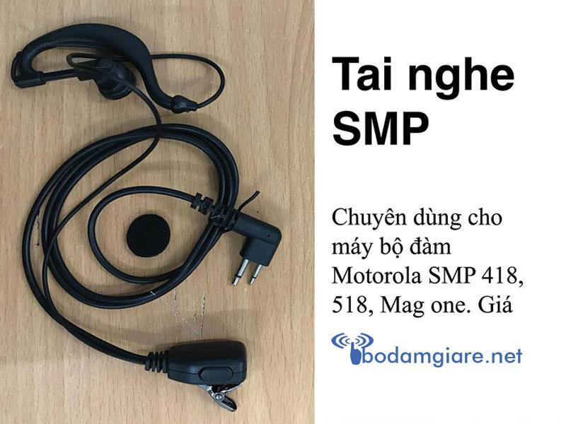 Tai nghe dòng SMP