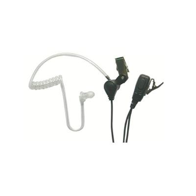 Tai nghe bộ đàm ống hơi có thể sử dụng ở những nơi ồn àoTai nghe bộ đàm ống hơi có thể sử dụng ở những nơi ồn ào