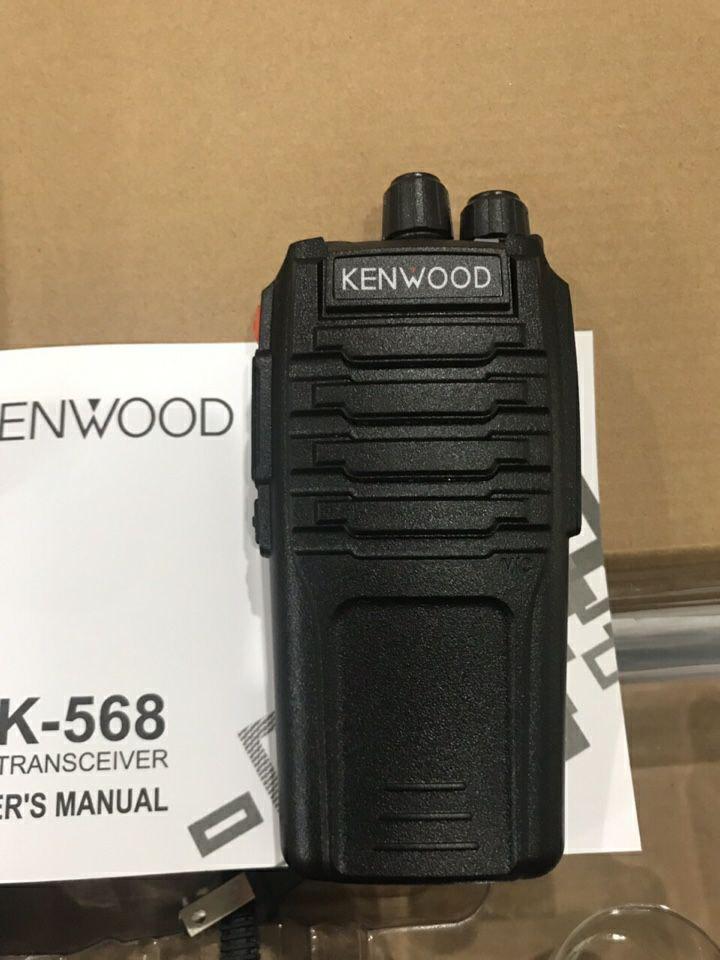 Ưu điểm nổi bật của bộ đàm Kenwood