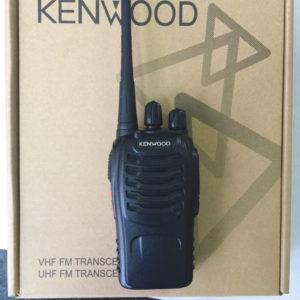 Giới Thiệu Bộ Đàm Kenwood TK-608