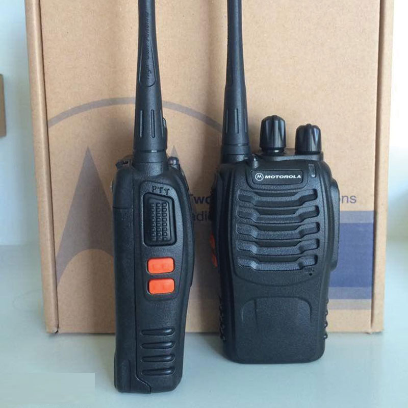 Bộ Đàm Motorola GP-668