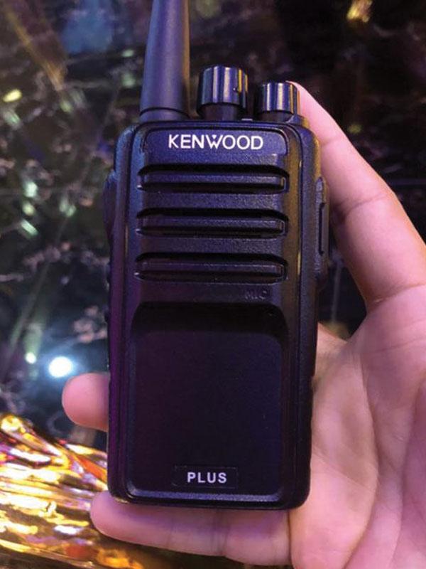 Bộ Đàm Kenwood TK 510