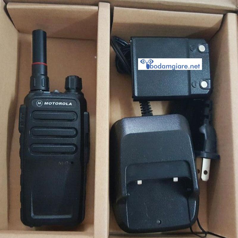 Thông số kỹ thuật Motorola GP-600