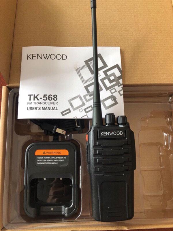 Phần mềm cài đặt tần số kenwood.