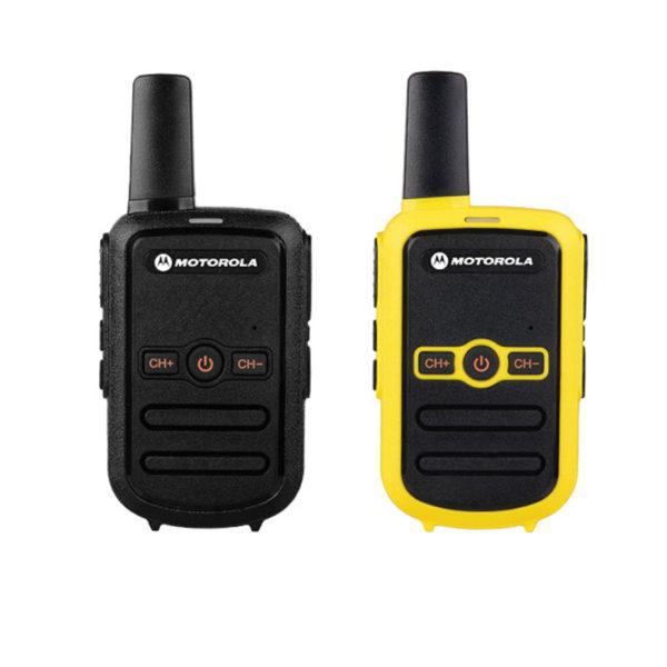 Bộ Đàm Mini Motorola C1